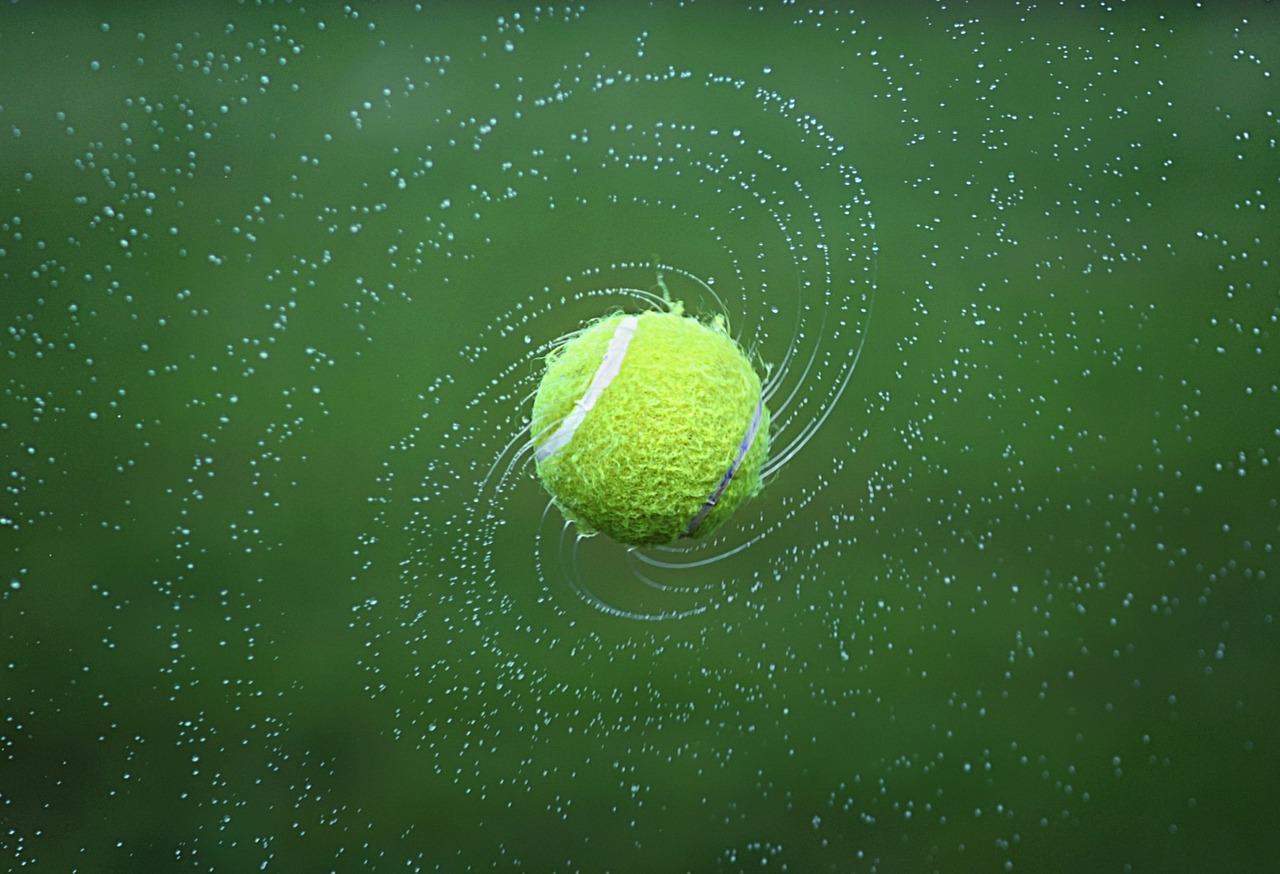 Tennis als Mannschaftssport für die ganze Famile